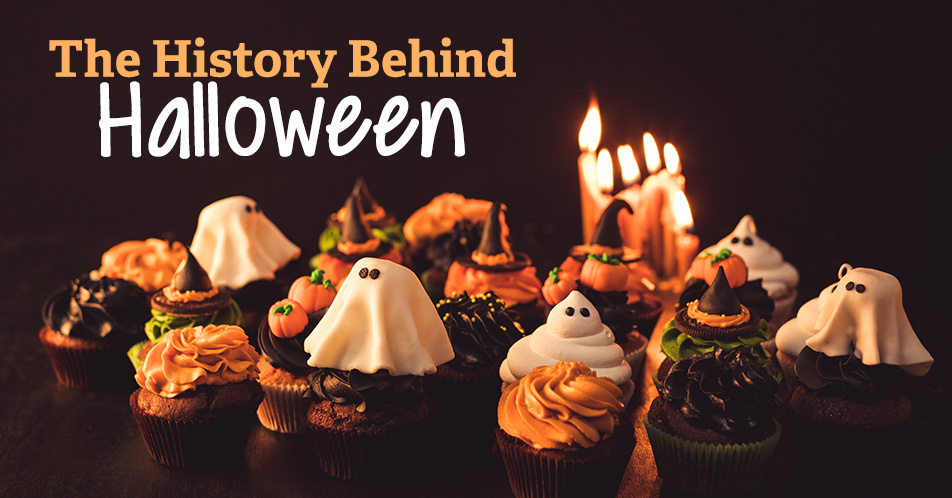 The History Behind Halloween